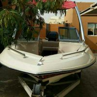 2006 Gulf Craft 23FT 175HP