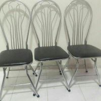 3 chaire for sale