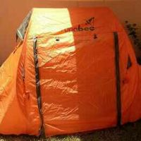 tent 2 people