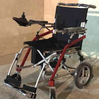Wheelchair Elect.