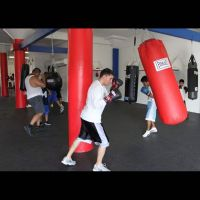 Boxing private