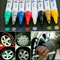 tire markers