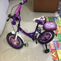 Kids Bicycle- girl