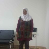 indonesia housemaid available