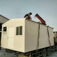 Porta Cabin New For Sell Doha