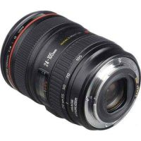 Like New ! Canon ef 24-105mm f/4l is usm