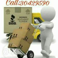 Moving and Shifting service. Call:+974
