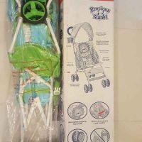 stroller fisher price new