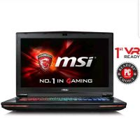 msi gt72vr gaming laptop
