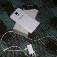 note 4 mobile good condition