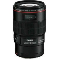Canon EF 100mm f/2.8L Macro IS USM   New