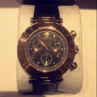 New Versace watch