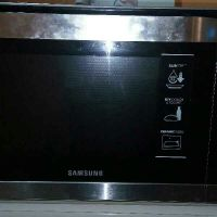 OVEN (microwave)