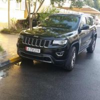 Jeep good offer
