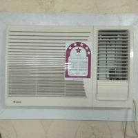 Gree AC Almost new