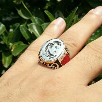 silver ring 925