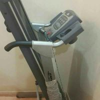 running machine