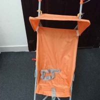 new stroller not used