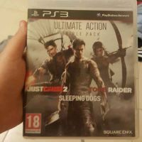 for sale 3 game all together