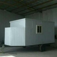 New cabin for sale 5×2.5