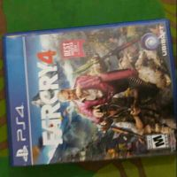 FAR CRY 4 For sell only