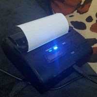 Wireless Portable Thermal Bill Printer