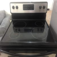 Electronic cooker