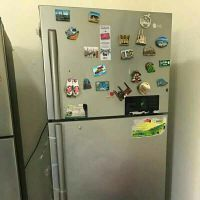 LG refrigerator big size for sale