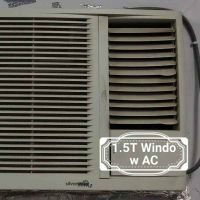 Window 1.5T AC