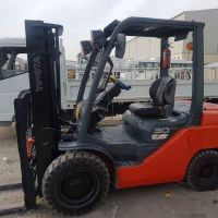 Forklift sale model 2008