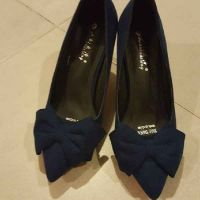new dark blue shoes for sale
