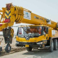 Required crane operator