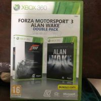 Xbox double Pack