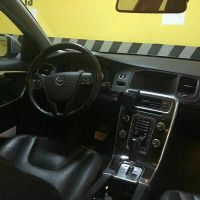 volvo S60, 2012 model, perfect, 26000 QR