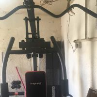 Pro fit home gym