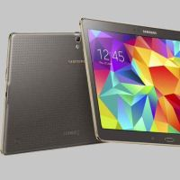 Galaxy Tab S 10.1 inches golden color fo