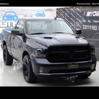 Dodge Ram R/T 2015 Supercharged DailyUse