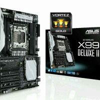 asus Deluxe II+ i7-6950x package