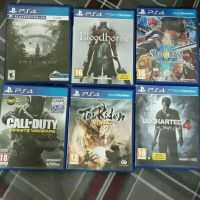 4 games for 300