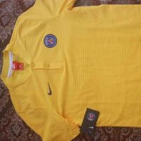 PSG AUTHENTICYELLOW POLO 17/18