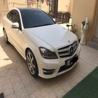 C 250 Coup