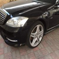 S-Class for sale