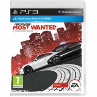 Ps3 Most wanted