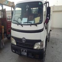 3 ton picup
