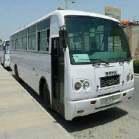 TATA Bus with ac For Sale