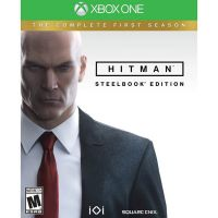Hitman CD sale