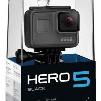 New ! GoPro Hero 5 Black KIT
