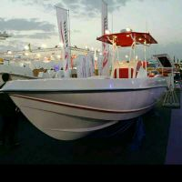 Halulboat 28 FT