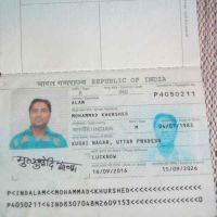 gcc license indian driver available