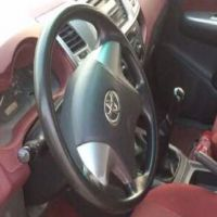 Steering for Hilux